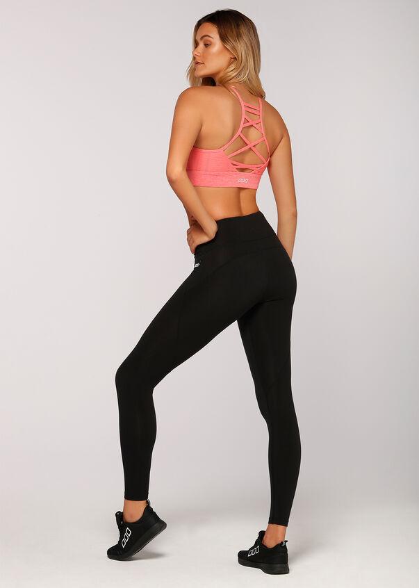 New Amy F/L Tight, Black, hi-res