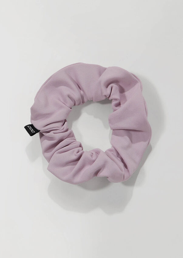 LJ Active Scrunchie, Pale Orchid Lilac, hi-res