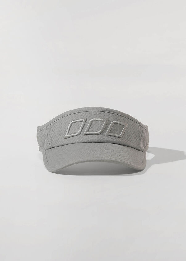 Ventilation Visor, Pastel Grey, hi-res