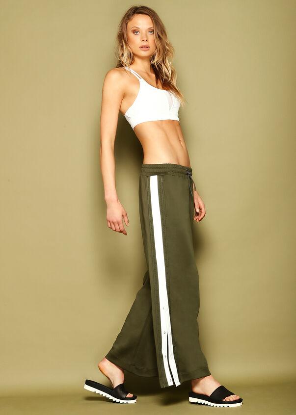 Grandeur Active Snap Pant, Luxury Green, hi-res