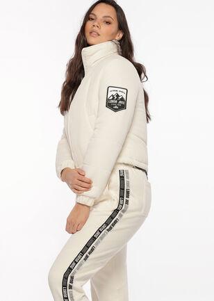 Sports Club Puffa Jacket