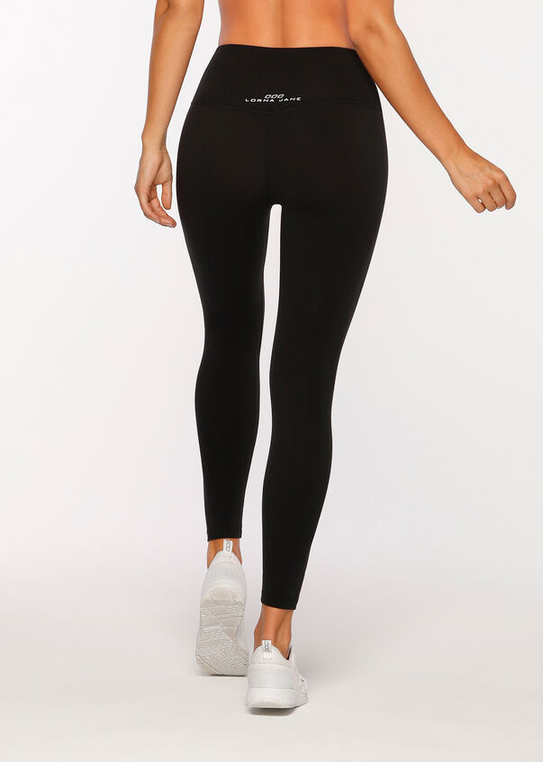 Lotus F/L Tight, Black, hi-res