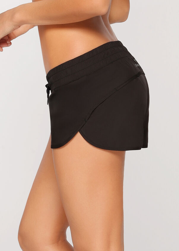 Original Run Short, Black, hi-res