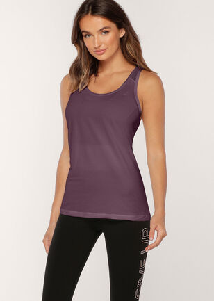 Gym Active Tank