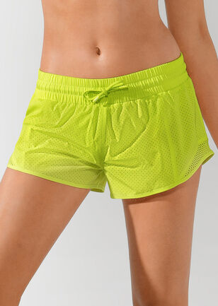 High Performance Run Short