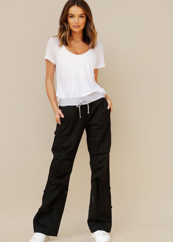 Flashdance Pant, Black, hi-res