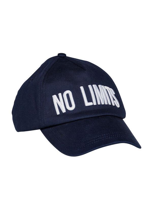 No Limits Cap, Ink, hi-res
