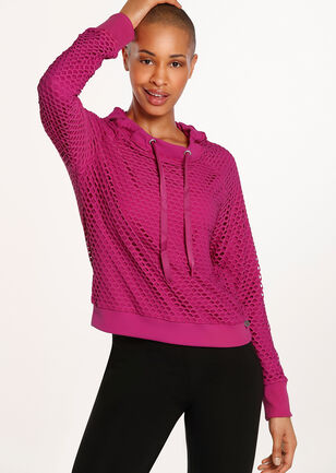 Keep It Light Excel Pullover