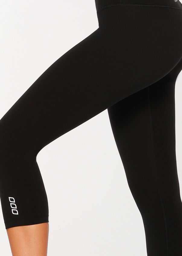 Lotus 7/8 Tight, Black, hi-res