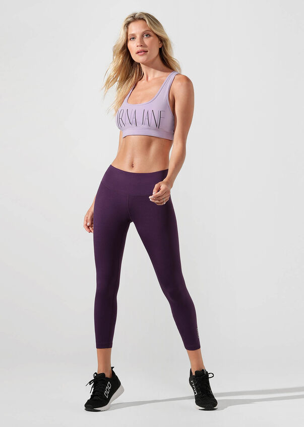 Flex Sports Bra, Light Lavender, hi-res