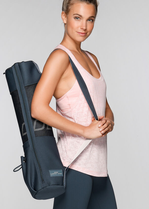 Favourite Yoga Bag, Canyon / Whisper Pink, hi-res