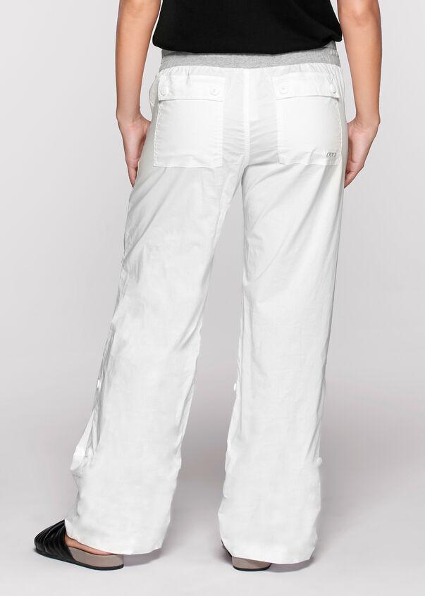 Flashdance Pant, White, hi-res