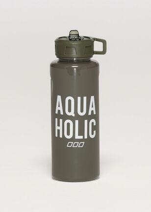 Aquaholic Water Bottle