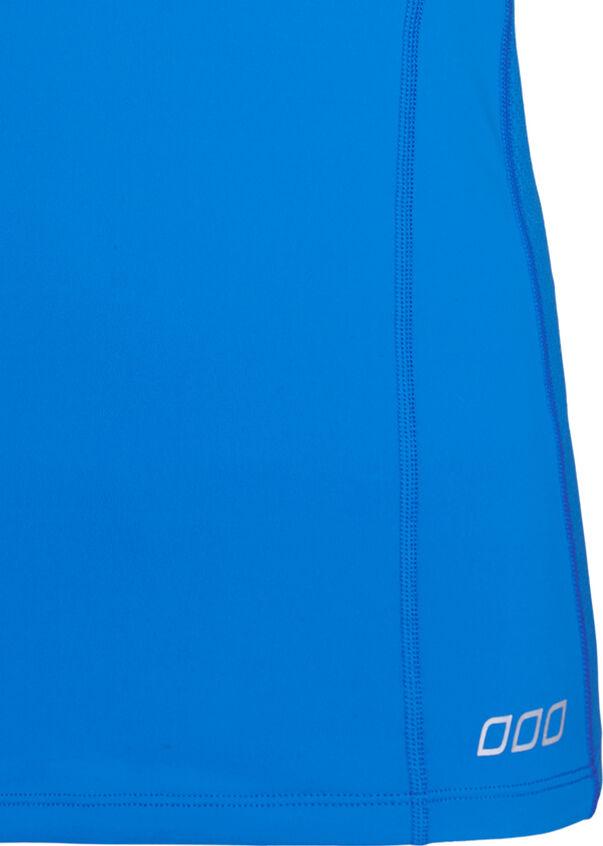 Adel Excel Tank, Capri Blue, hi-res