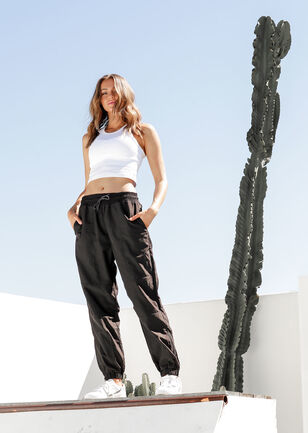 Off Duty Active Pant
