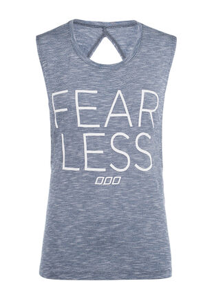 Fear Less Tank