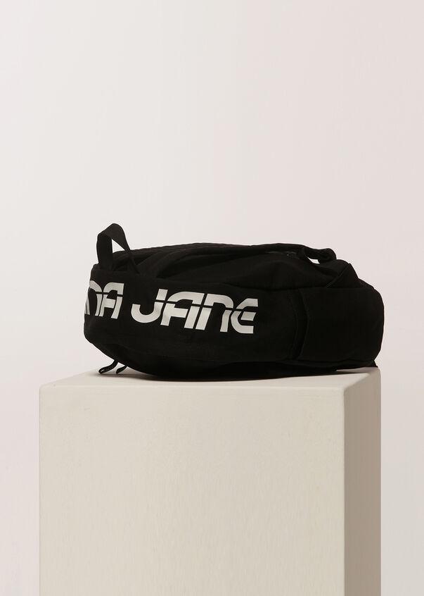 LJ Back Pack, Black, hi-res