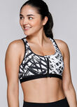 Theory Sports Bra, Theory Print, hi-res