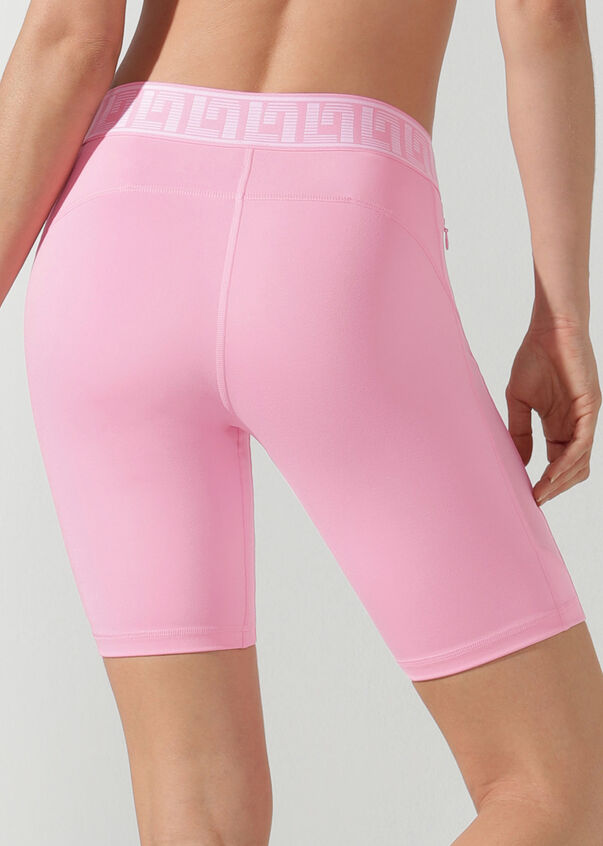 Raceway Short Tight, Hot Fuchsia, hi-res
