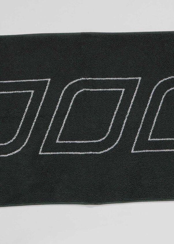 Icon Sweat Towel, Military, hi-res