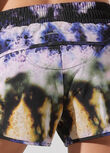 Tie Dye Run Short, Tie Dye Print, hi-res
