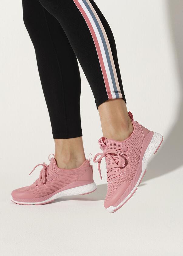 Perform Run Shoe, Quartz Pink, hi-res