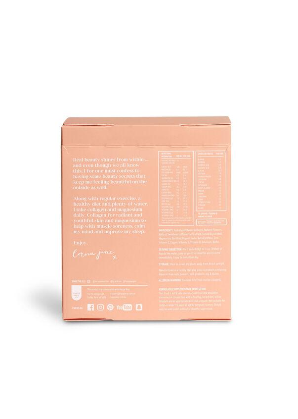 Beauty Collagen Dust, Peach, hi-res
