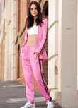 Satin Street Style Pant, Milkshake, hi-res