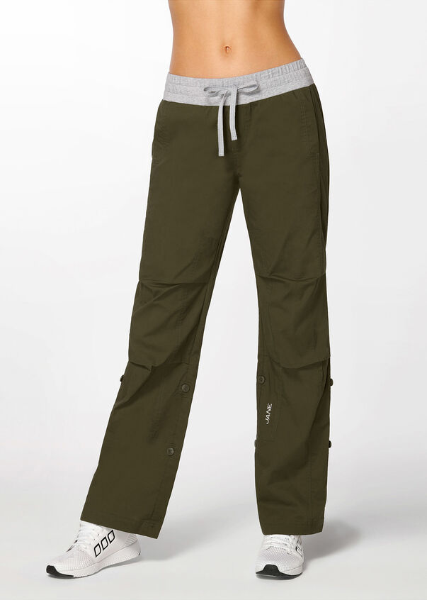 Flashdance Pant, Luxury Green, hi-res