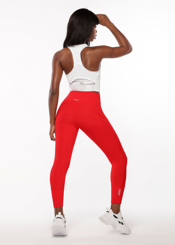 Extraordinary Core Ankle Biter Leggings, Paprika, hi-res