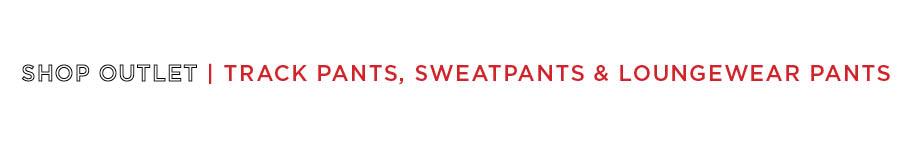 Shop Track Pants, Sweat Pants & Lounge wear Pants