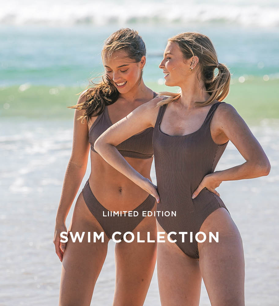Limited Edition Swim Collection